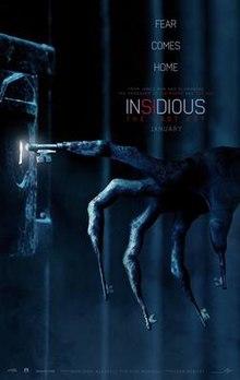 Insidious: