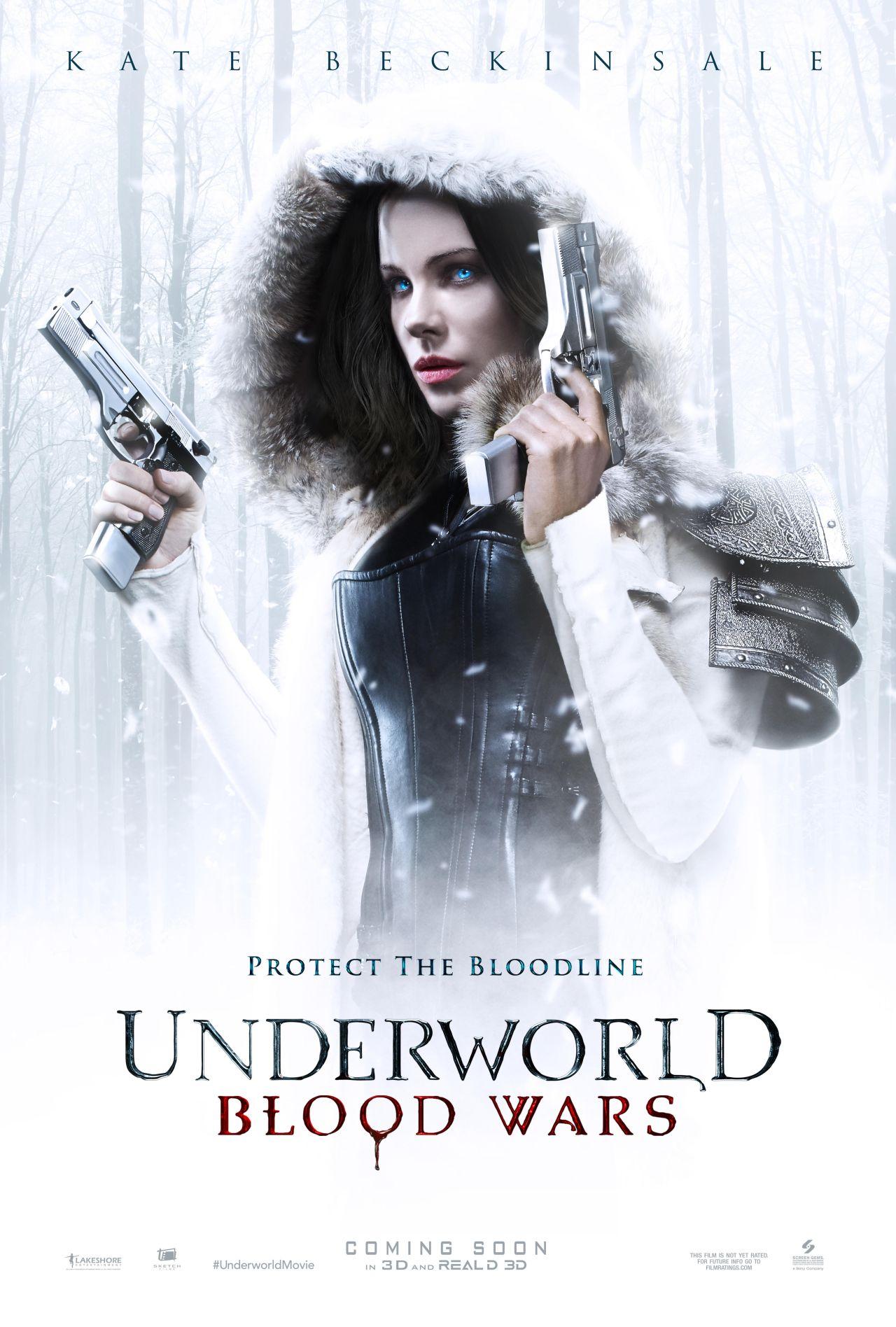 Underworld: