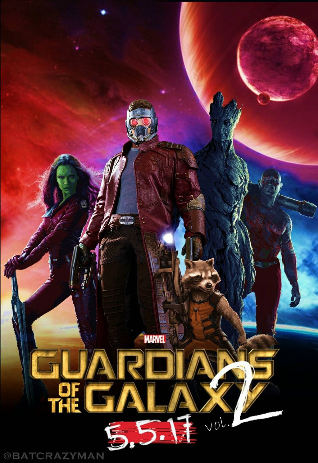 Guardians of the Galaxy 2 | CineCentre