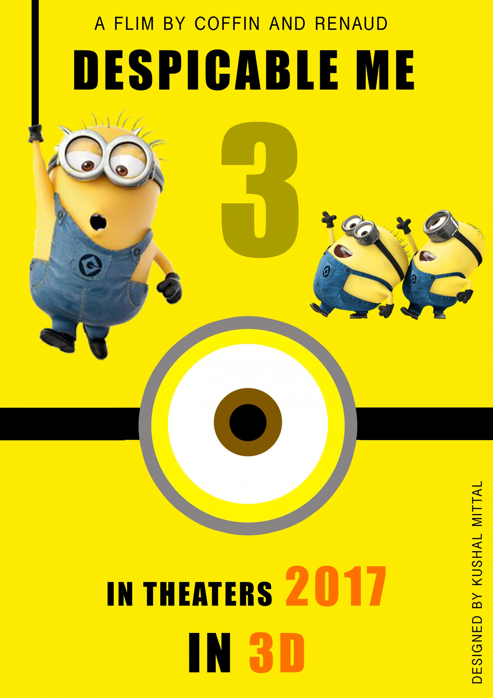 Releasing: 30 Jun 2017 Genre: Comedy,Animation,Action Running Time ...
