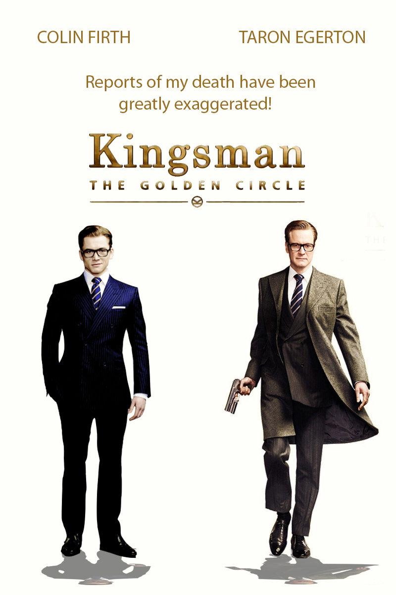 Kingsman: