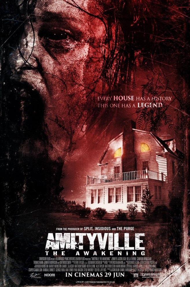 Amityville: