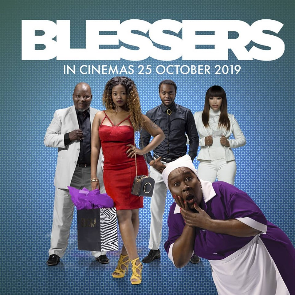 Blessers